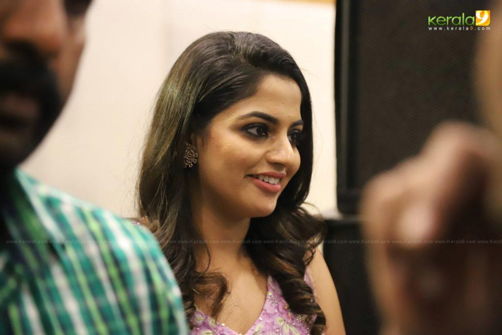 Thambi Tamil Movie Kerala Press Meet Photos 034