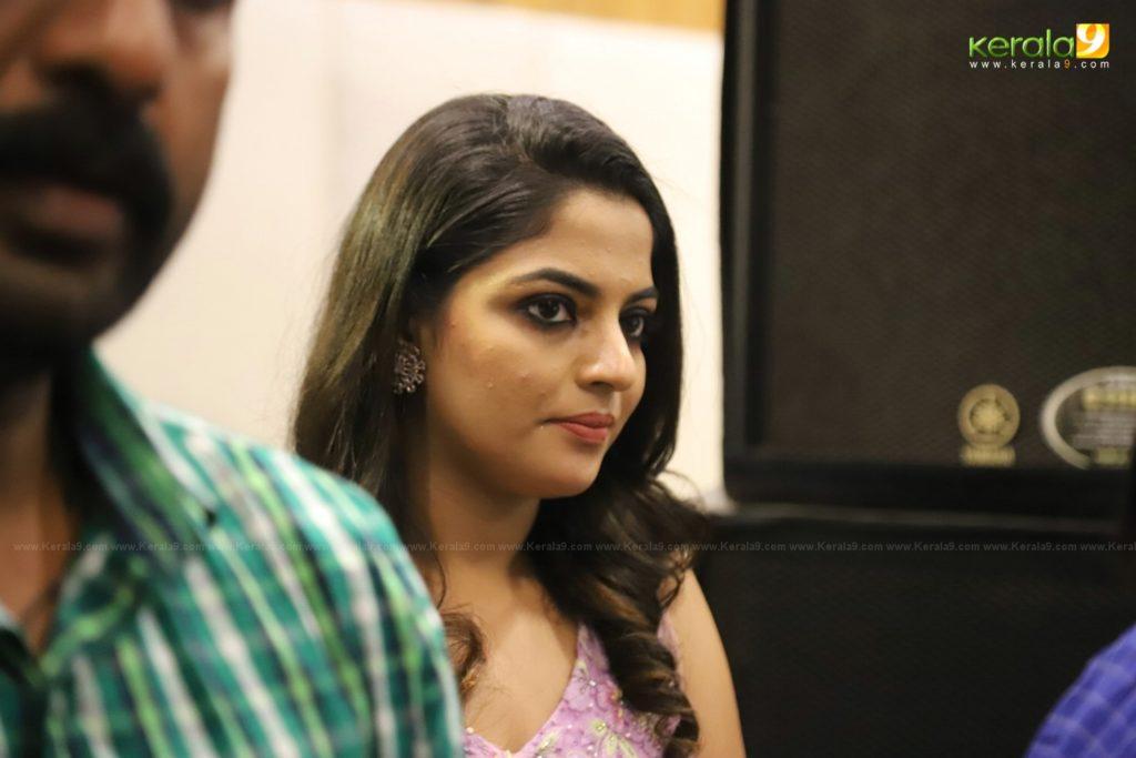 Thambi Tamil Movie Kerala Press Meet Photos 036
