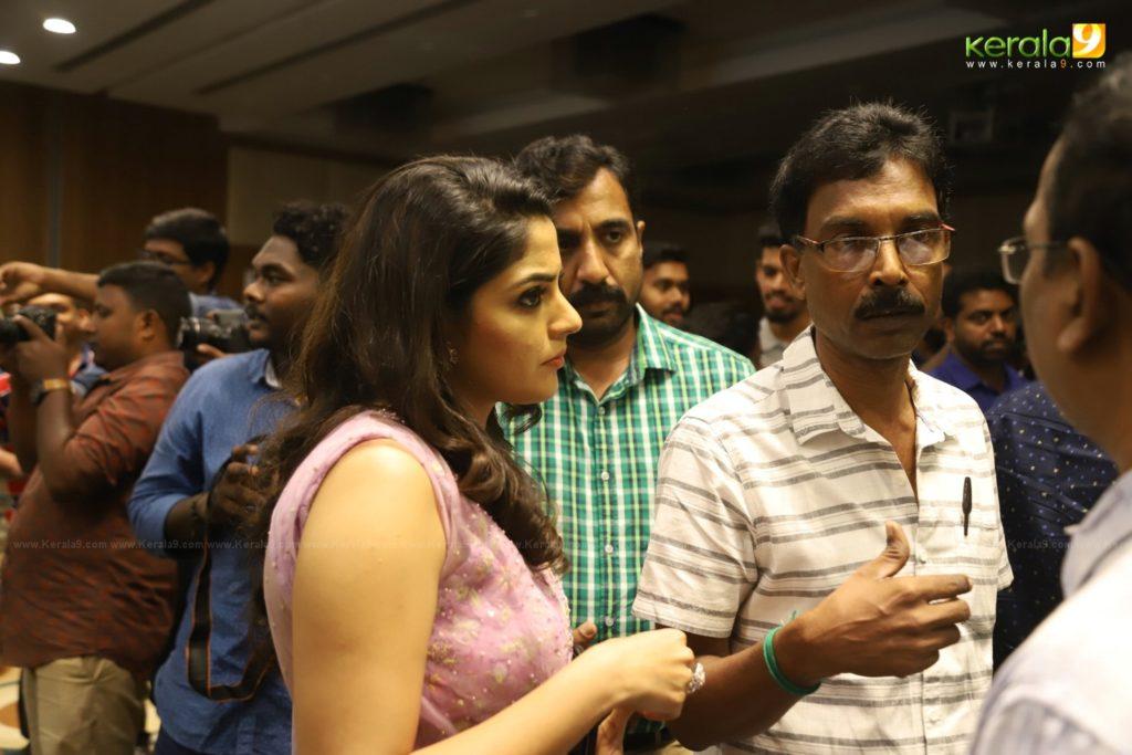 Thambi Tamil Movie Kerala Press Meet Photos 037
