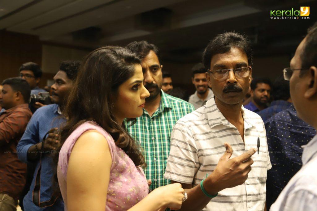 Thambi Tamil Movie Kerala Press Meet Photos 039