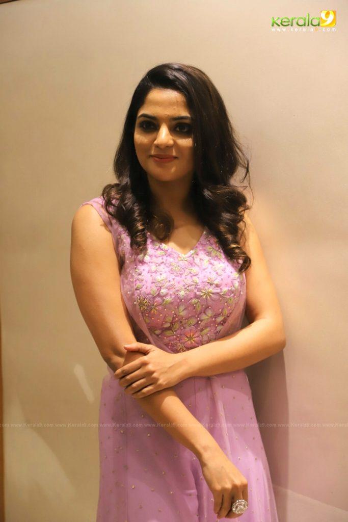 Thambi Tamil Movie Kerala Press Meet Photos 041