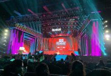 filmfare awards south 2019 potos