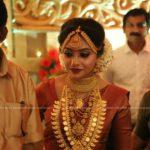 idea star singer shikha marriage photos 007