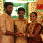 idea star singer shikha marriage photos 010