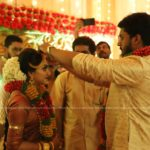 idea star singer shikha marriage photos 011