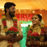 idea star singer shikha marriage photos 014
