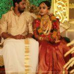 idea star singer shikha marriage photos 021