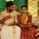 idea star singer shikha marriage photos 022