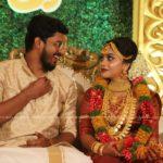 idea star singer shikha marriage photos 024