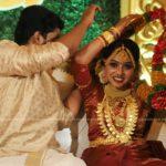 idea star singer shikha marriage photos 028