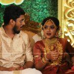 idea star singer shikha marriage photos 029