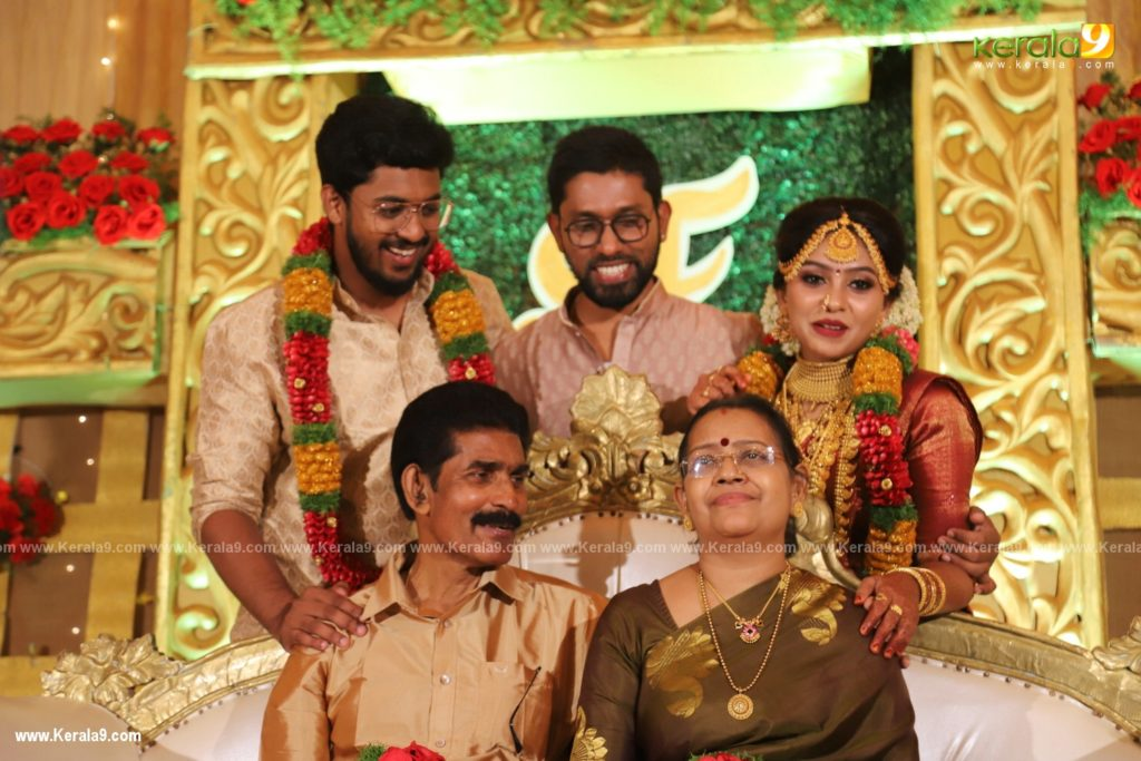 idea star singer shikha marriage photos 030