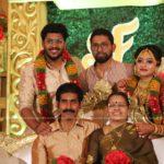 idea star singer shikha marriage photos 031