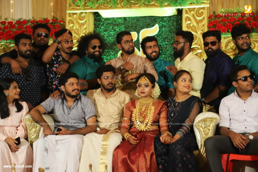 idea star singer shikha marriage photos 039