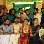 idea star singer shikha marriage photos 039