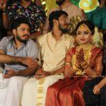 idea star singer shikha marriage photos 045