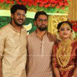 idea star singer shikha marriage photos 048