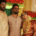 idea star singer shikha marriage photos 049
