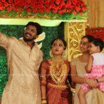 idea star singer shikha marriage photos 053