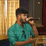 idea star singer shikha marriage photos 056