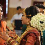 idea star singer shikha marriage photos 063