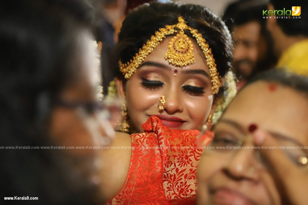 idea star singer shikha marriage photos 066