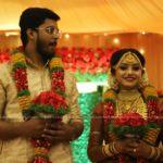 idea star singer shikha wedding photos 008