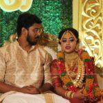 idea star singer shikha wedding photos 009