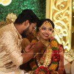 idea star singer shikha wedding photos 011