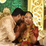 idea star singer shikha wedding photos 012