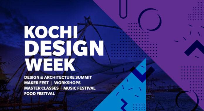 kochin design week