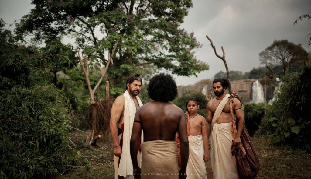 mamangam new movie stills 002