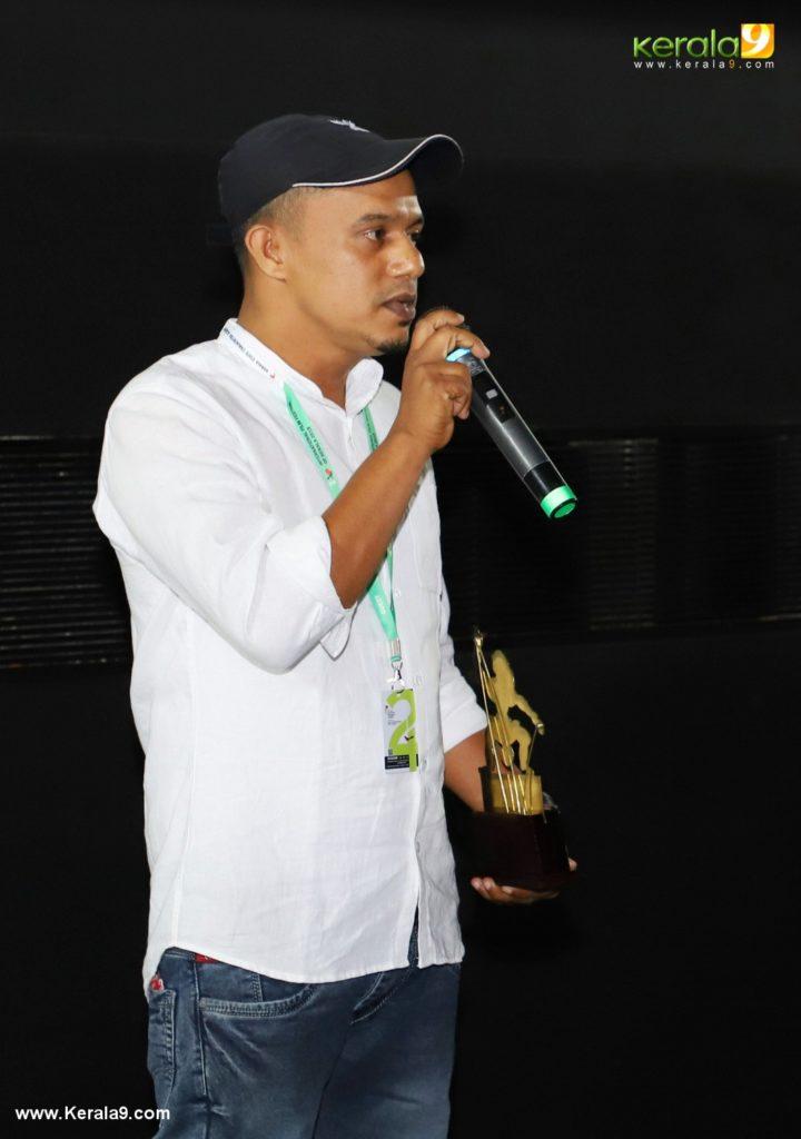 shereef c director kanthan