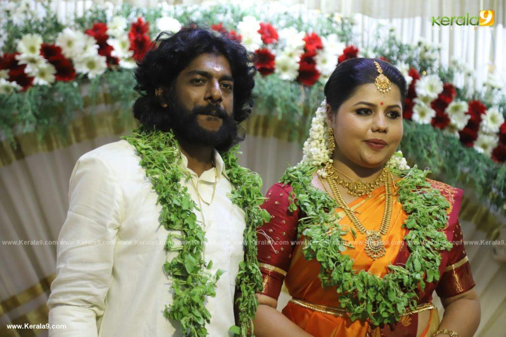 sneha sreekumar marriage photos 114