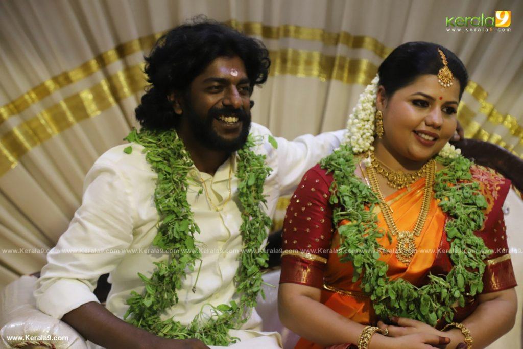 sneha sreekumar marriage photos 121