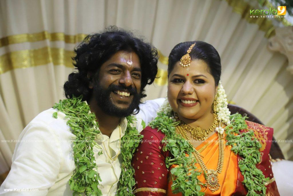 sneha sreekumar marriage photos 143