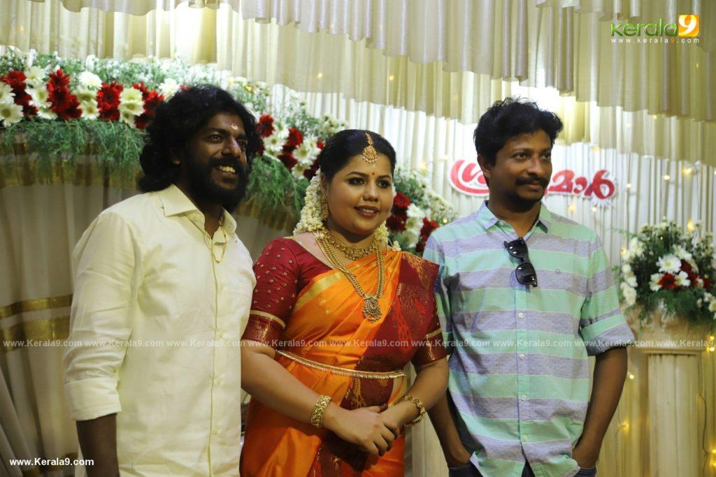 sneha sreekumar marriage photos 177