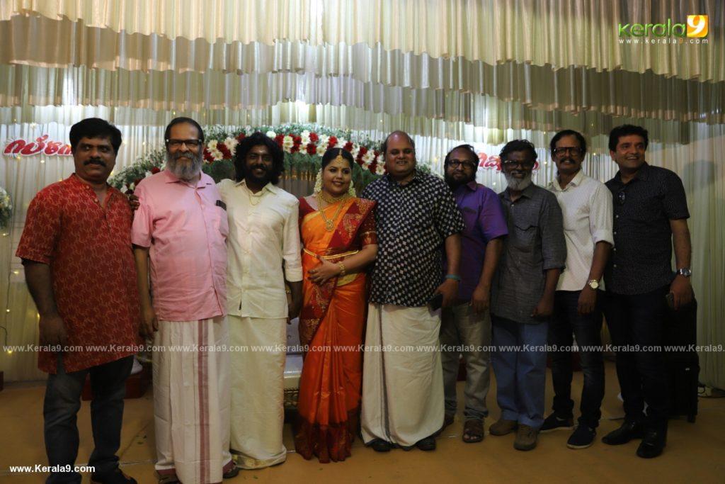 sneha sreekumar marriage photos 183