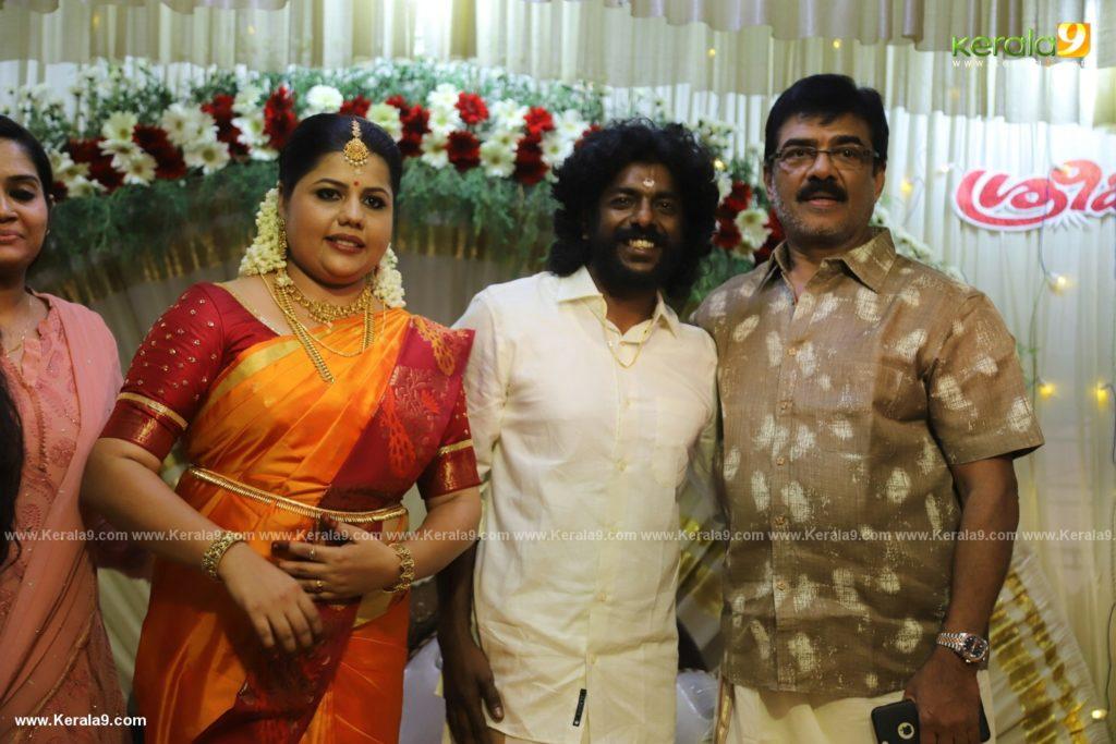 sneha sreekumar marriage photos 197