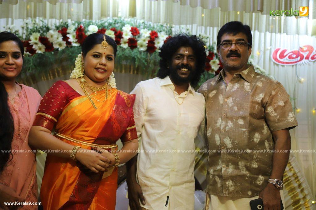 sneha sreekumar marriage photos 198
