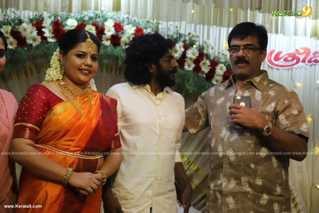 sneha sreekumar marriage photos 199