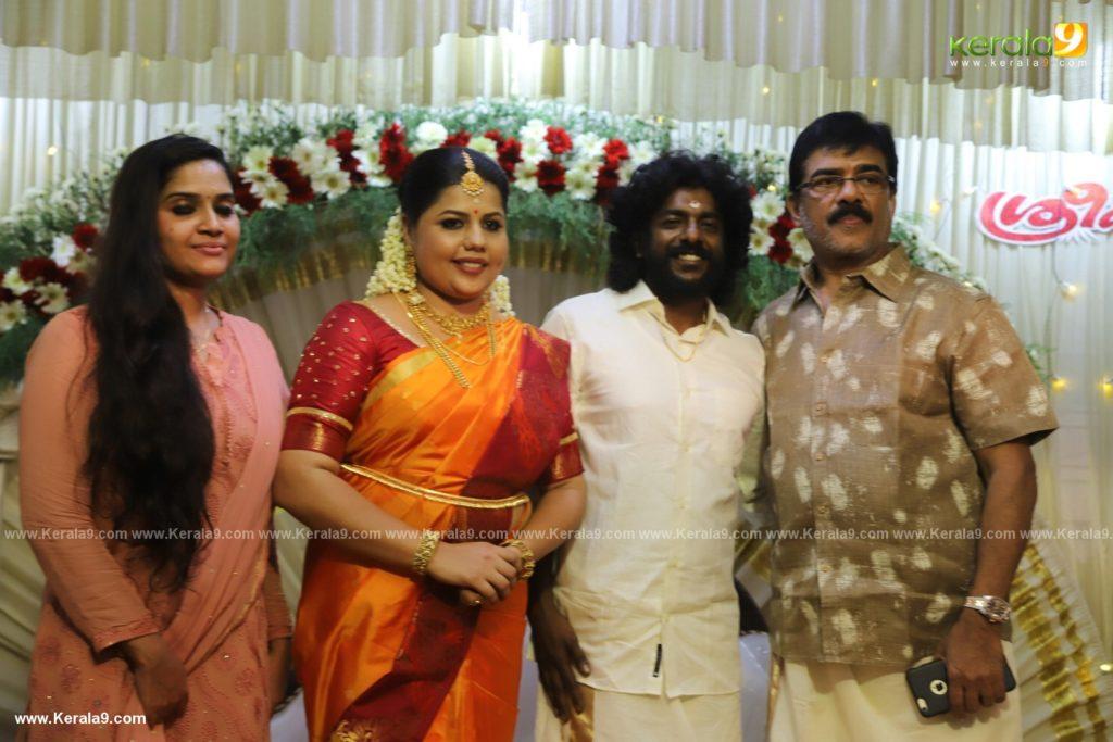 sneha sreekumar marriage photos 202