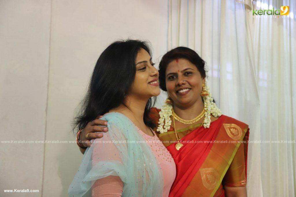 sneha sreekumar marriage photos 207