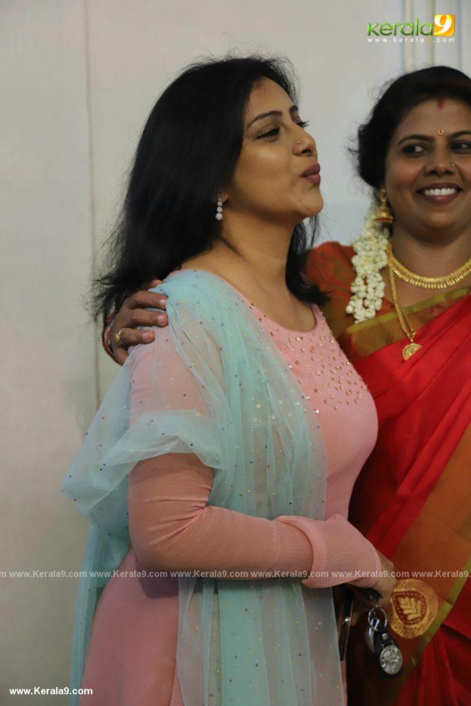 sneha sreekumar marriage photos 208