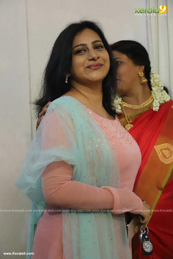 sneha sreekumar marriage photos 210