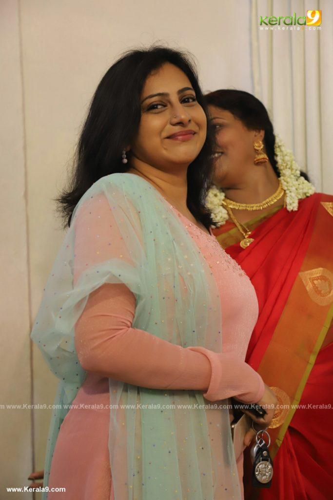 sneha sreekumar marriage photos 211