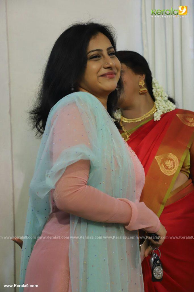 sneha sreekumar marriage photos 212