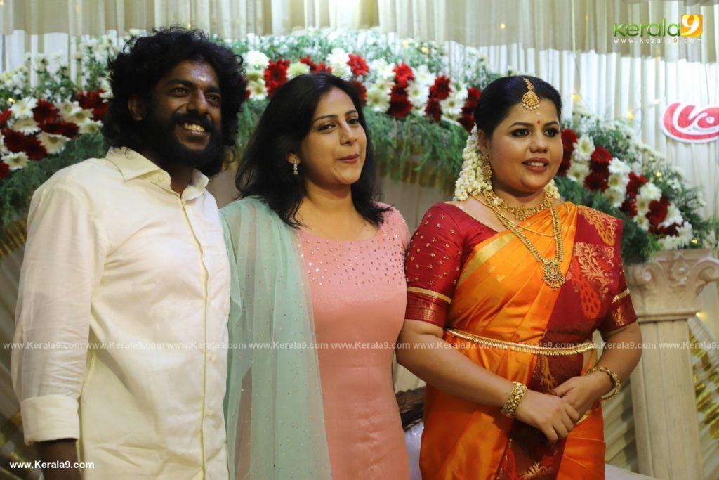 sneha sreekumar marriage photos 215