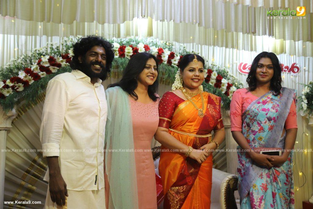 sneha sreekumar marriage photos 218