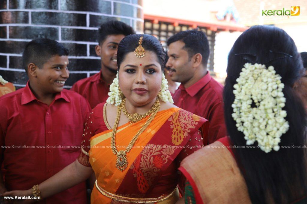 sneha sreekumar wedding photos 003